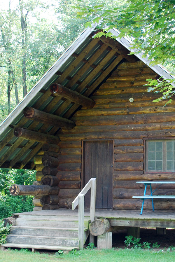 Mohican Wilderness Campground 740 599 6741
